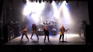 U.D.O. - Holy (live, Buenos Aires 2011)