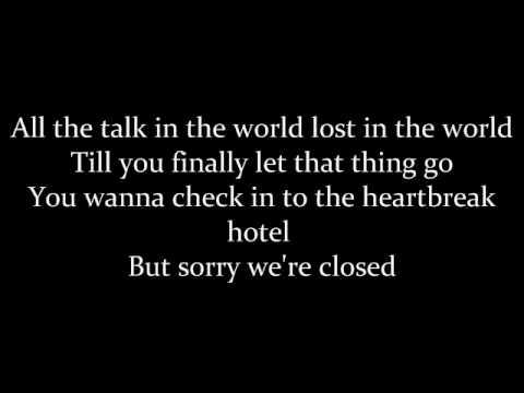 Kanye West - Paranoid (Lyrics)