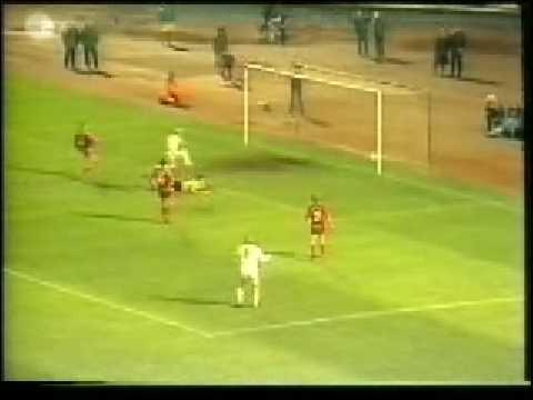 Hamburg vs Bayern (1981-82)