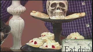Mass Appeal Halloween Party Table Ideas For Adults And Kids!