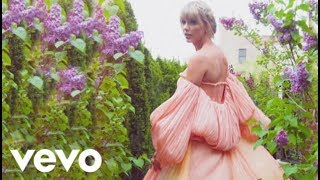 Taylor Swift   The Archer (Music Video)