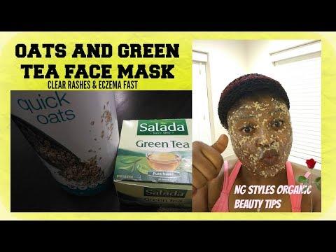 Face mask para taha