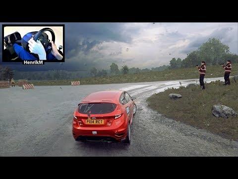 Ford Fiesta R2 | Dirt Rally 2.0