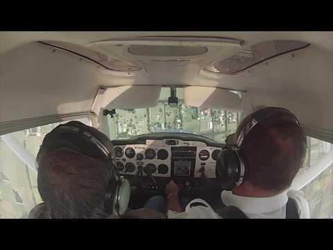 Season 5, Episode 1: Aerobatics in a Cessna 152 Aerobat
