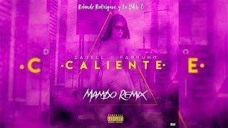 Darell, Farruko - Caliente [Mambo Remix] Rolando Rodríguez & La Doble C