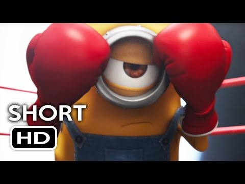 Minions Full Animated Short Film