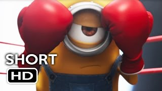 Trailer of Minions: Competition (2015)