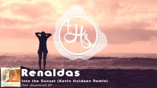 Renaldas - Into the Sunset (Kevin Holdeen Remix) [FREE] | THS89