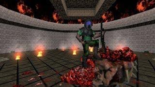 PROJECT BRUTALITY 3 0 [Doom 2 Part 1 (100% SECRETS)] 1440P
