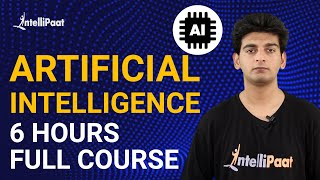 Artificial Intelligence Tutorial | Artificial Intelligence Course | Intellipaat