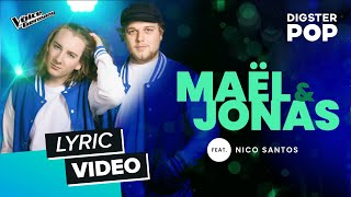 Musik-Video-Miniaturansicht zu Treat You Right Songtext von Mael & Jonas feat. Nico Santos