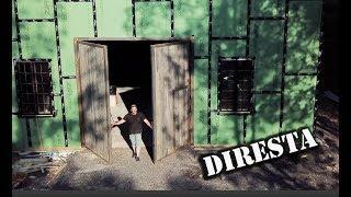 DiResta BIG Barn Doors