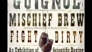 Mischief Brew & Guignol - When it Rains
