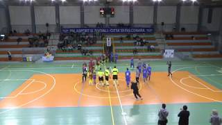 [highlights] CDF - Olimpus