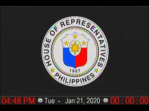18th CONGRESS 1st REGULAR SESSION #33 DAY 2