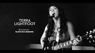 "Terra Lightfoot - ""Where Did You Sleep Last Night"" (Lead Belly) 