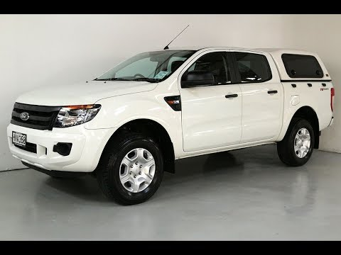 2014 Ford Ranger XL - Team Hutchinson Ford