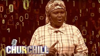 Churchill Show Jemutai - Women
