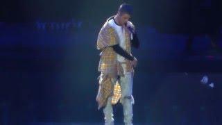 Justin Bieber - Boyfriend (Philadelphia,Pa) 5.8.16