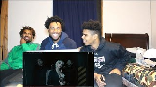 Tinashe   No Drama (Official Video) Ft. Offset (REACTION!!)