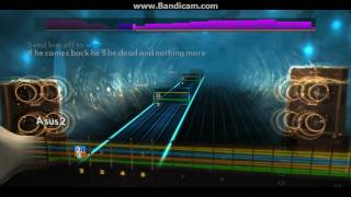 Rocksmith2014  - T.S.O.L.  - ABOLISH GOVERNMENT/ SILENT MAJORITY (Lead94%))