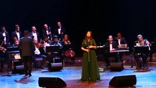 Btetghayar El Da2aye2 - Majida El Roumi / بتتغيّر الدقائق - ماجدة الرومي