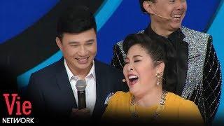 """Quang Linh đưa cả trường quay trở về tuổi học trò cùng """"Tóc Em Đuôi Gà"""" l Ký Ức Vui Vẻ Tập 1"""