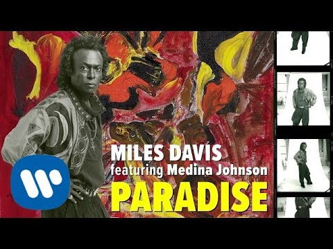 Miles Davis - Paradise (Official Audio)