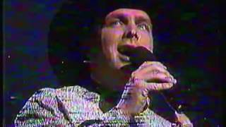 Somewhere Other Than The Night - Garth Brooks  (Video)