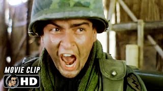 PLATOON Clip - Dance (1986) Oliver Stone by JoBlo HD Trailers