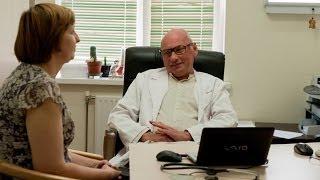 Какова продолжительность жизни больных раком? Игорь Реут