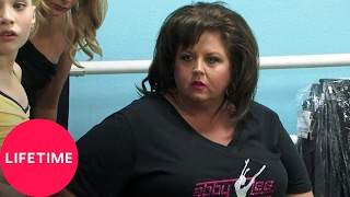 Dance Moms: Moms' Take: Kelly and Abby Finally Talk Things Out | Lifetime