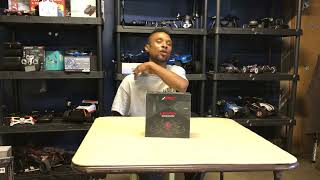 """JJRC H69 """"Leaper"""" 5.8ghz Entry Level Drone - Unboxing & First Look"""