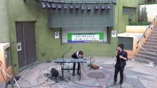 2014.5.18(Sun) レディオサイエンス