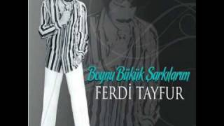 Ferdi TAYFUR - YARIM KALDI ( REMİX )