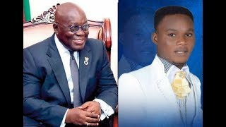 NANA ADDO AND SECRET TO SUSTAIN 2019 BY PROPHET OPATAFOUR 28/1/19