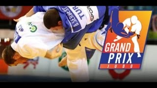 preview picture of video 'JUDO Highlights - Budapest Grand Prix 2014'