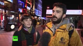 Крупные турецкие СМИ не спешат сообщать о громких обвинениях в адрес Эрдогана