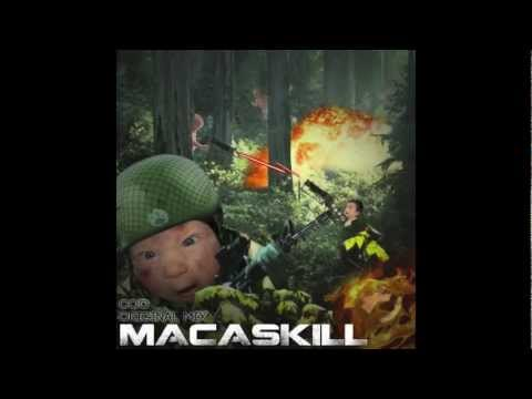 MACAskill - Coo (Original Mix)