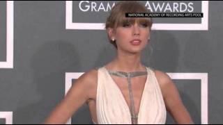 McGraw Talks Taylor Swift