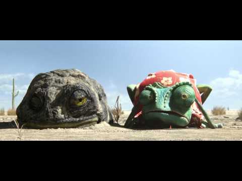 Rango - 2011 Trailer