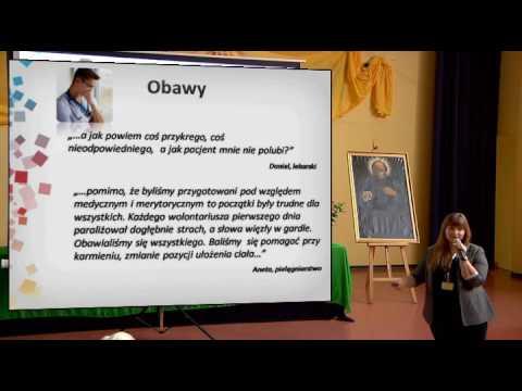 Blaski i cienie wolontariatu – refleksje wolontariuszy medycznych – dr Marta Szara – UM Lublin Hospicjum Radom Hospicjum Radom