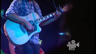 Angus & Julia Stone - The Beast (Live in Sydney)   Moshcam