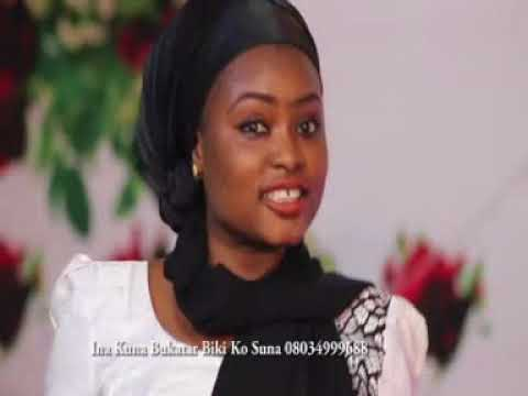 Ranar kuke jira yau gashi tazo Hausa Song  by Adogwanja