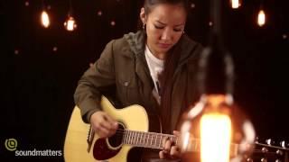 Wake Me Up - Ed Sheeran (Official Music Cover) by Tatiana Manaois