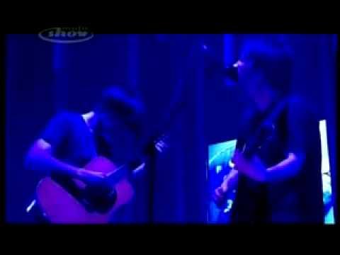 "Radiohead - ""Faust Arp"" (Live @ Sao Paulo in 2009)"