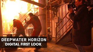Deepwater Horizon 2016 Movie – Digital First Look