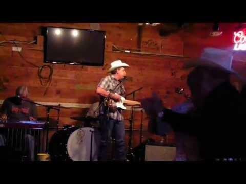 Davis Highway Original - Four Walls and a Bartender