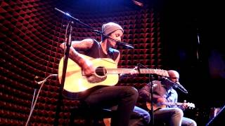 K's Choice live acoustic -  If This Isn't Right