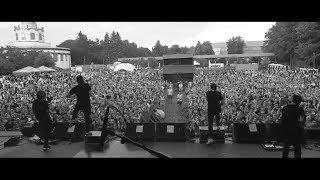 Anacondaz — Хаос feat. Pivovarov (Live at Atlas Weekend Kiev, 02/07/2017)